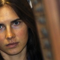 The Breaking of Amanda Knox